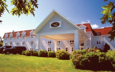 Image of Acadia Inn