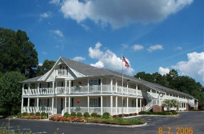 Image of Plantation Oaks Suites & Inn