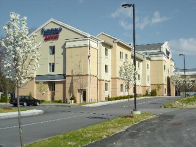 Fairfield Inn & Suites Of Auburn 2 of 2