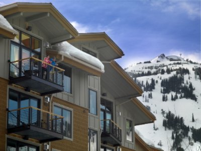 Located Slopeside At Jackson Hole Mountain Resort 6 of 11