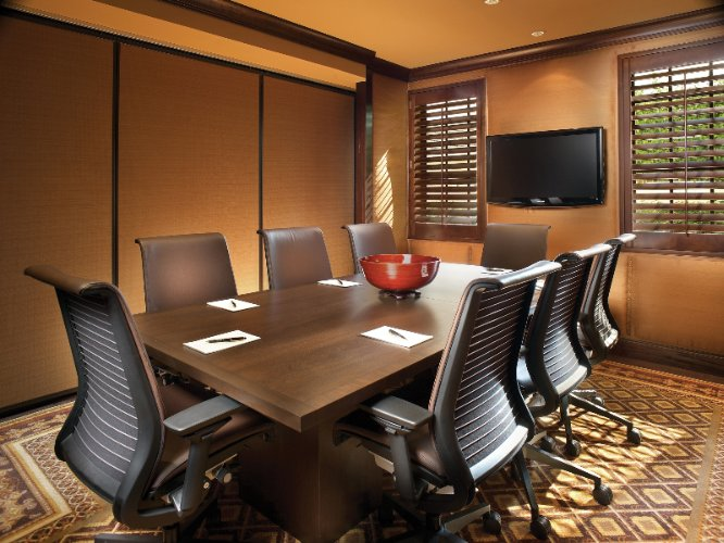 The Candela Board Room 9 of 18
