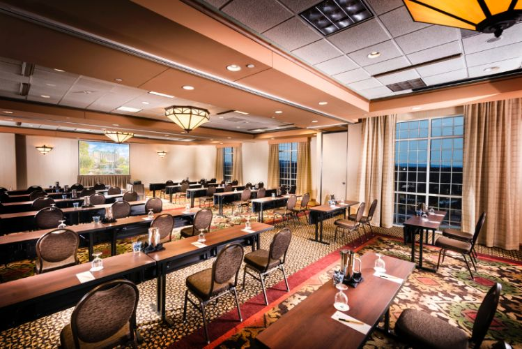 Meeting Room Classroom 12 of 12