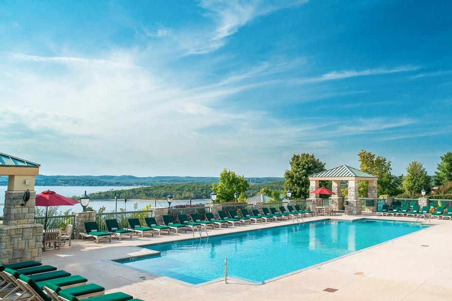 Chateau Pool 8 of 12