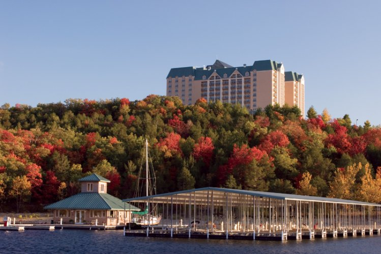 Exterior View From Chateau Marina 10 of 12