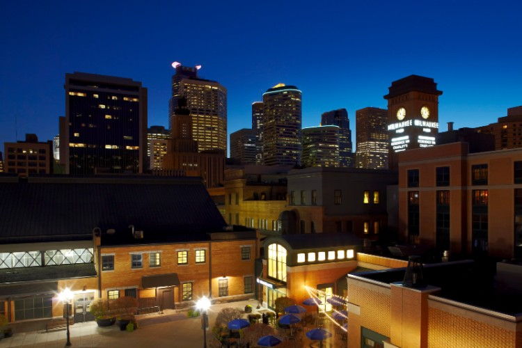 Hotel Is Located At The Beautifully Restored Historic Depot In Downtown Minneapolis. 2 of 11
