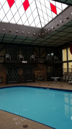 Nice Spacious Indoor Pool 20 of 23