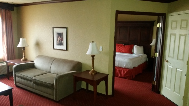 2 Room Suites 21 of 23