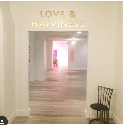 Love & Happiness Prefunction Space 22 of 31