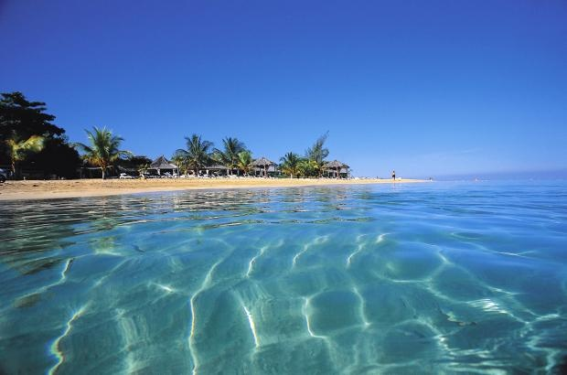 Jewel Runaway Bay Beach Golf Resort All Inclusiv Main St Runaway Bay