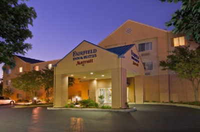 Image of Fairfield Inn & Suites by Marriott Mobile