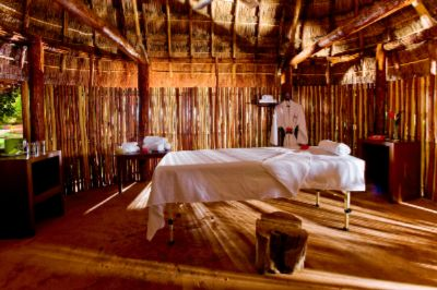 Mayan House For Spa Treatments 7 of 16
