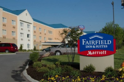 Image of Fairfield Inn & Suites Knoxville East