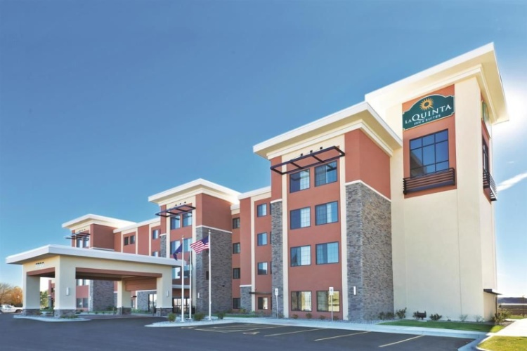 La Quinta Inn & Suites 1 of 22