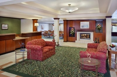 Image of Fairfield Inn & Suites Newark Liberty Internationa
