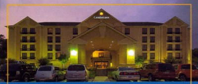 Image of Comfort Inn (Homewood)