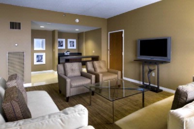 Newly Renovated Suite 17 of 20