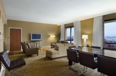 Newly Renovated Suite 5 of 20