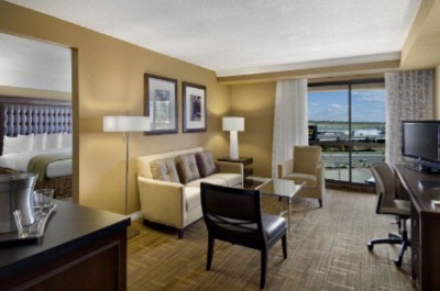 Newly Renovated Suite 6 of 20