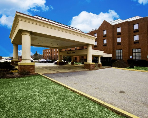 Clarion Hotel & Conference Center 1 of 14