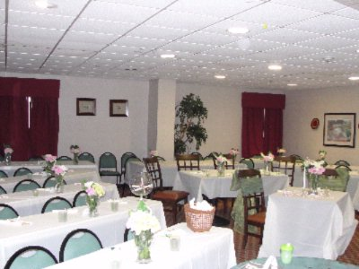 Meeting/banquet Room 6 of 26