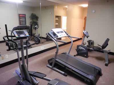 Fitness Center 17 of 26