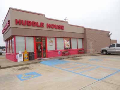 Next Door Huddle House 21 of 26