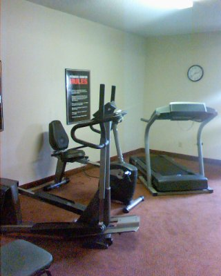 Fitness Centre 5 of 26