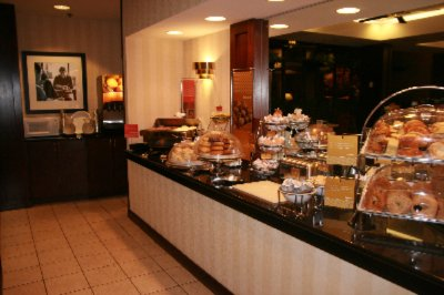 Complimentary Hot Breakfast Every Morning From 6am 10am. 4 of 4