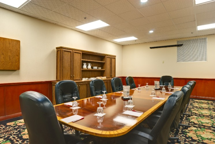 Board Room 17 of 19