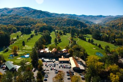 The Waynesville Inn Golf Resort & Spa 1 of 10