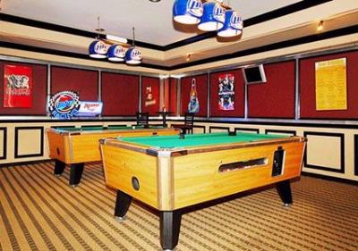 Pool Tables In Bar Area 8 of 30