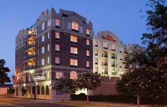 Hilton Garden Inn Historic Savannah 321 West Bay St. Savannah GA 31401