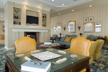 Lobby Living Room 6 of 7