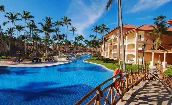New Majestic Mirage Punta Cana All Suites All Inclusive 1 of 20