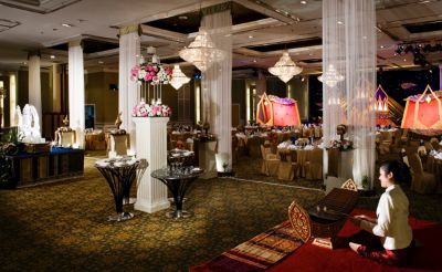 Ballroom With Thai Themed 15 of 15