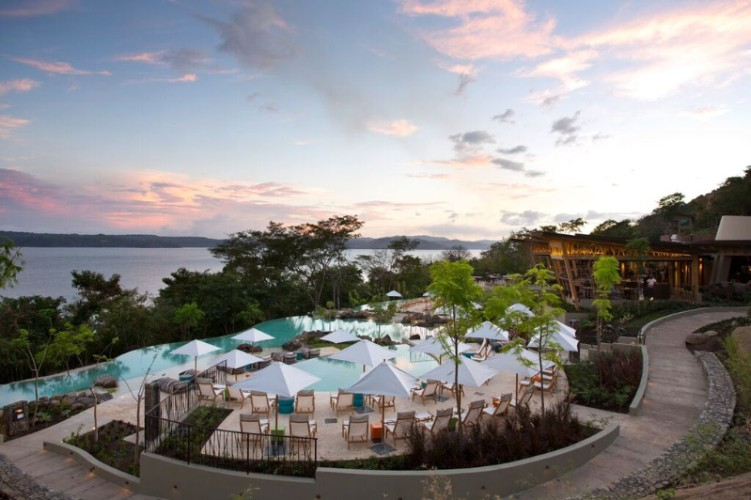 Andaz Papagayo Resort a Concept by Hyatt 1 of 14