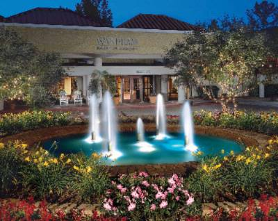 Peachtree City Hotel Conference Center 2443 Highway 54 West Ga 30269