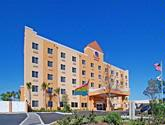 Comfort Suites Near Raymond James Stadium