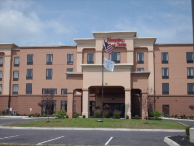 Welcome To The Hampton Inn And Suites Of Wilmington! 2 of 11