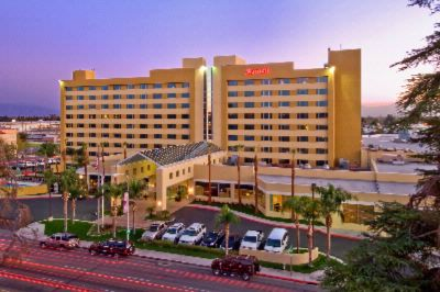 Image of Bakersfield Marriott