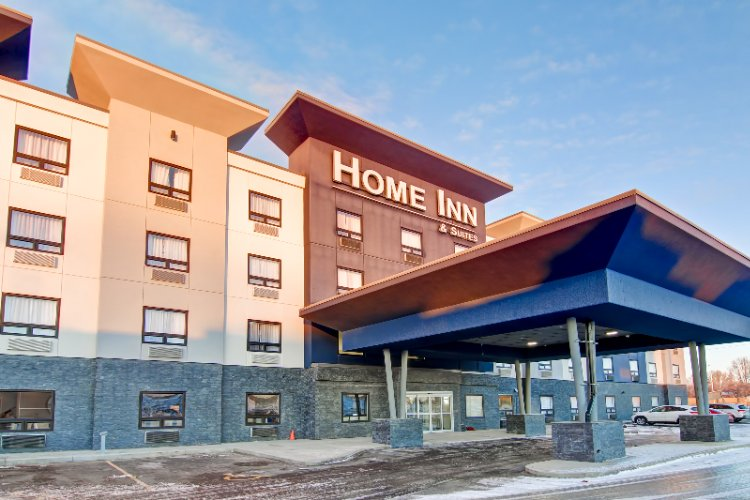 Home Inn & Suites Saskatoon South 1 of 31