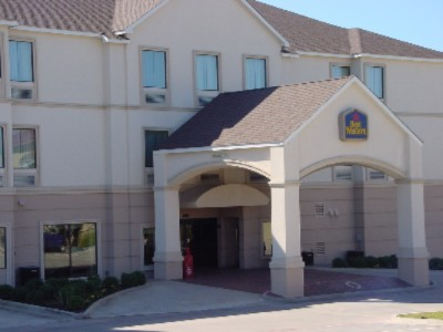 Image of Best Western Longview