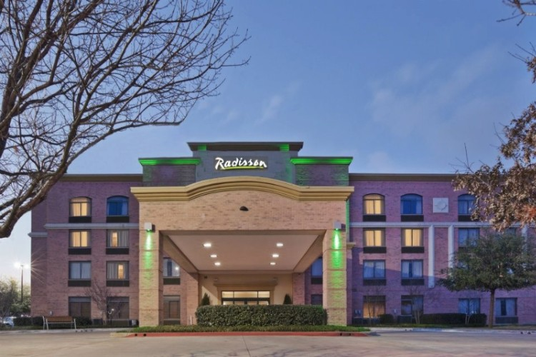 Image of Holiday Inn North Dallas Addison (galleria)