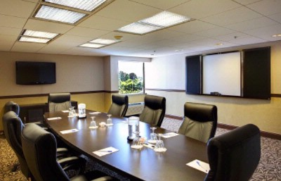 John Hancock Boardroom 8 of 10