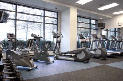 State Of The Art Fitness Center 7 of 9