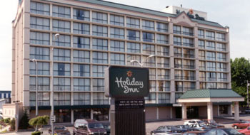 Image of Holiday Inn Buffalo Downtown