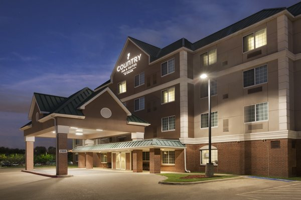 Image of Country Inn & Suites by Carlson Dfw Airport South