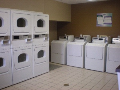 24 Hour Laundry Facility 6 of 10