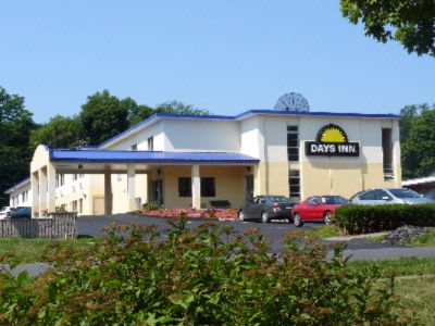 Image of Days Inn Auburn / Finger Lakes Region
