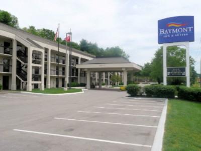 Baymont Inn Suites Nashville Airport Briley 2350 Elm Hill Pike Tn 37214